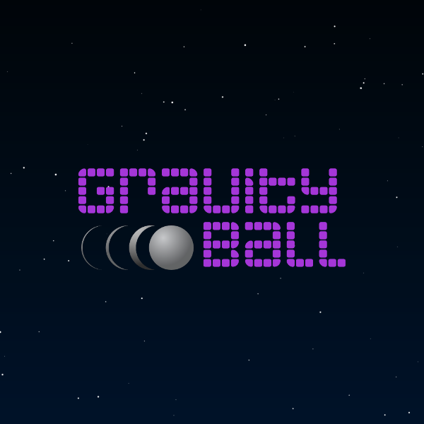 Gravity Ball Game Example